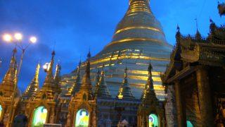 【ミャンマー 文化】 仏教について