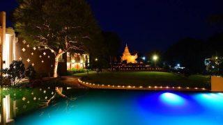 【ミャンマー ホテル】バガンのホテルについて