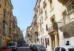 【マルタ 観光】映画のワンシーンに出てくるような街並み