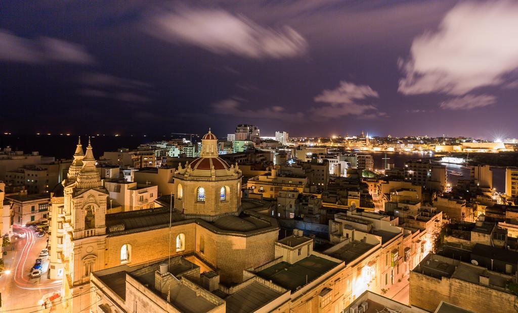エリア別!マルタで絶対に泊まりたいおすすめホテル