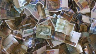 【ミャンマー 物価】旅行前に知っておきたいヤンゴンの物価事情