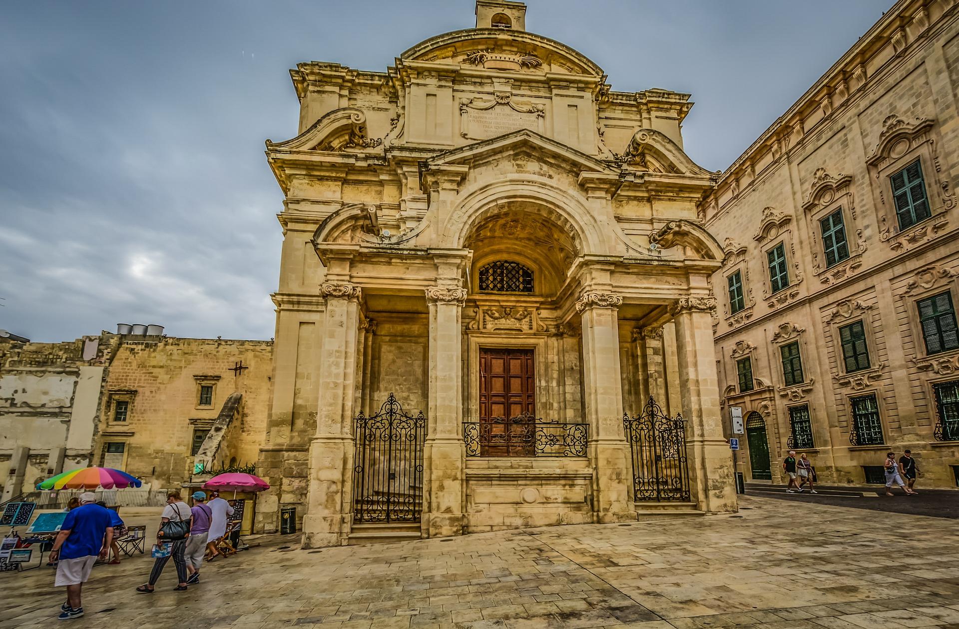 人気急上昇!マルタのおすすめ観光スポット7選!