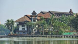 ヤンゴンに来た人にぜひ泊まって欲しい!5つ星ホテル『カントージ・パレス・ホテル・ヤンゴン(Kandawgyi Palace Hotel Yangon)