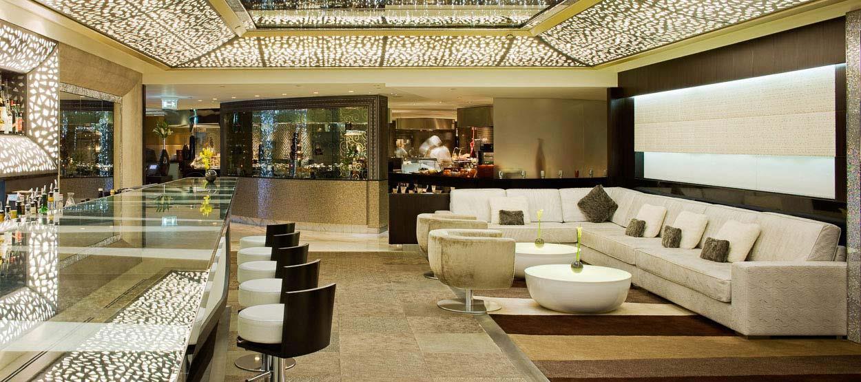 超豪華!ドバイに来たら絶対に訪れたいおすすめレストラン